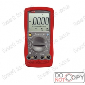 Wholesale UT58E Modern Digital Multimeters