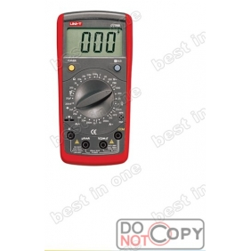 Wholesale UT39B Standard Digital Multimeters