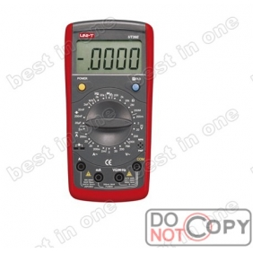 Wholesale UT39E Standard Digital Multimeters