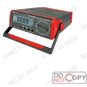 Wholesale UT801 Bench Type Digital Multimeters
