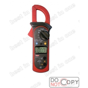 Wholesale UT201 Digital Clamp Multimeters