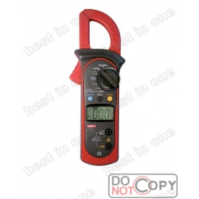 Wholesale UT202 Digital Clamp Multimeters