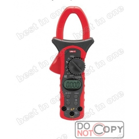 Wholesale UT205A Digital Clamp Multimeters