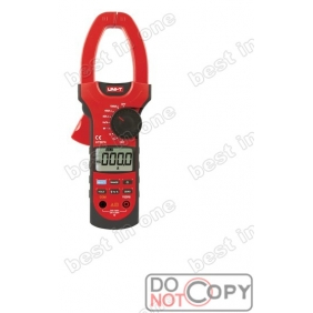Wholesale UT207A Digital Clamp Multimeters