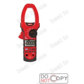 Wholesale UT208A Digital Clamp Multimeters