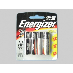 Wholesale Energizer Alkaline AA Battery