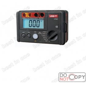 Wholesale UT501 Insulation Resistance Testers