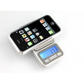 Wholesale Mini Iphone digital scale weight - 1000g X0.1g