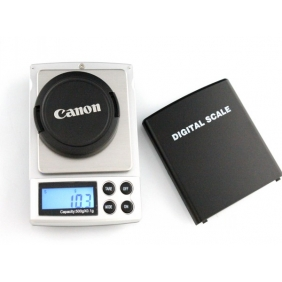 Wholesale 500g-0.01g Mini Professional LCD Digital Pocket Scale