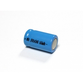 Wholesale LiFePO4 IFR14240 1600mAh 3.2V li-ion rechargeable battery
