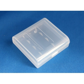 Wholesale Soshine AAA Battery case For 1-4 pcs AAA Battery|SBC-003