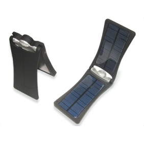 Wholesale EYBC-15 Solor charger for Iphone,Camera & GPS