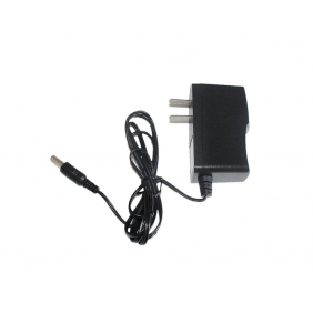 Wholesale 3.7V 500mA portable AC/DC switching power adapter