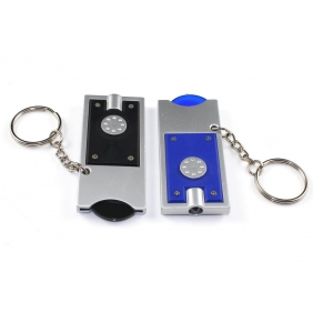 Wholesale YB200 LED Keychain