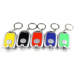 Wholesale YB400 LED Keychain