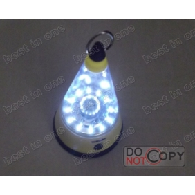 Wholesale LY-6320-3W led camping lantern