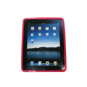 Wholesale iPad3G and iPad3GS Silicone Cover