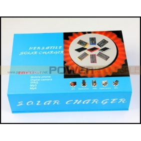 Wholesale Solar charger for MP3, MP4, mobile phone, PDA & digital camera