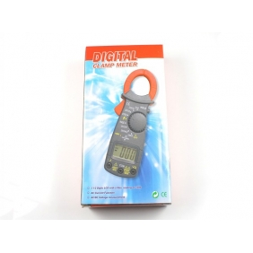 Wholesale DT3266E 3 1/2 DIGITAL CLAMP METER