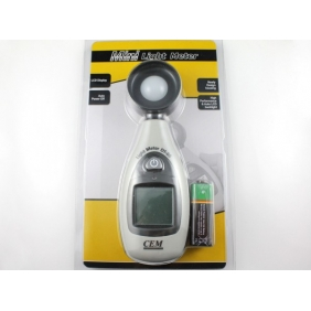 Wholesale DT-86 Mini light meter