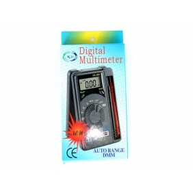 Wholesale XB-866 Auto Range Digital Multimeter