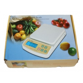 Wholesale SF400A 5kg/1g electronic kitchen scale