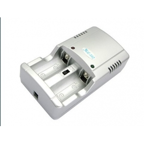 Wholesale YLL-112 Lithium 123A 16340 3.0V/ 3.7V dual voltage Charger (US Plug)