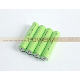 Wholesale Ni-MH Rechargeable Battery AA1300mAh
