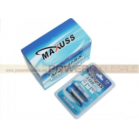 Wholesale Batteries Maxuss 1.2V 2300mAh Ni-MH AA Rechargeable Batteries (2-Pack)