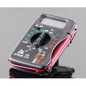 Wholesale DT-95B Basic Function Multi-meter For Electronic Cigarette Testing