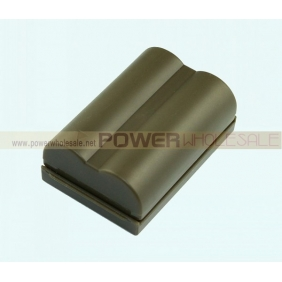 Wholesale NEW 1500MAH Li-ion Battery for Canon BP-511/ BP-511A