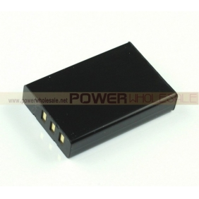 Wholesale 1800mah 3.7v Digital Camera Li-ion Battery for Fuji NP-120