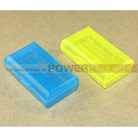 Wholesale Soshine 2 x 18650 Battery Plastic Storage Case