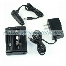 Wholesale AD-108 Rechargeable 3.6V lithium battery charger