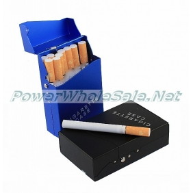 Wholesale DingHao DH-8922 Cigarette Carrying Case