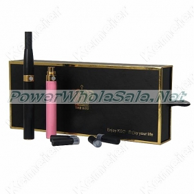Wholesale Electronic Cigarette KGO Starter Kit(1100mAh)