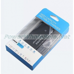 Wholesale New High Capacity Portable China Mobile Charger