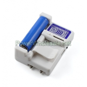 Wholesale C2188 multifuction charger ( cell phone & Li-ion battery)