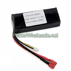 Wholesale soshine 083490 11.1V 1800mAh 20C Li-Po battery