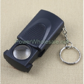 Wholesale MG 21008-A LED 20X jewelers loupe