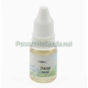 Wholesale Tobacco juice 10ML with orange taste