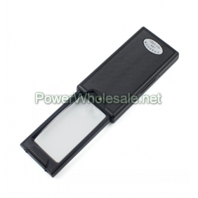 Wholesale 9581 UV Magnifier with LED Light