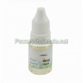 Wholesale Tobacco juice 10ML with mango taste