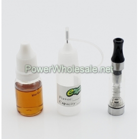Wholesale Ego-CE4 with transparent tank  and clearomizer 1.6ml e-liquid capacity #3059