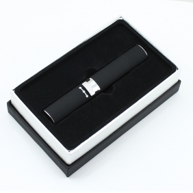Wholesale EGO-F7 - AC Rechargeable Electronic Cigarette w/ Dual Atomizer & LED Illumination Feature