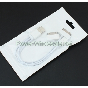 Wholesale 3-in-1 USB Data Cable For Iphone,Ipad
