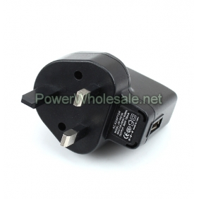 Wholesale 5V 1A UK plug USB charger