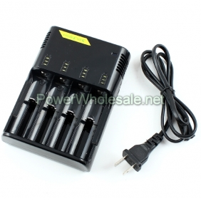 Wholesale Enedepots A8 1.2V 3.0V 3.2V 3.7V Intelligent Multipurpose Battery Charger