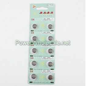 Wholesale SUNKING SK AG7 1.55V Alkaline Button Cells