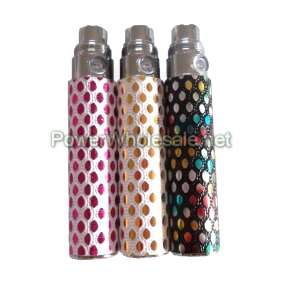 Wholesale New Design for eGO 1100mah Electronic Cigarette Battery